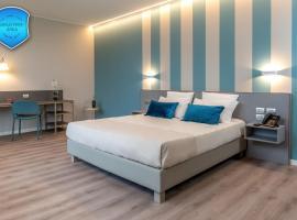 Sleep Tide Suites, guest house in Milan