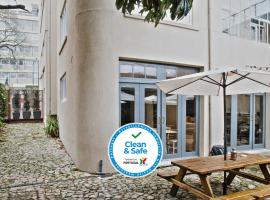 Porto Spot Hostel, boutique hotel in Porto