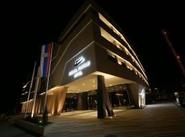 Hotel Royal Putnik, hotel in Vranje