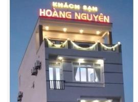 Khách sạn Hoàng Nguyên Lý Sơn