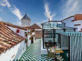Hotel Claude Marbella, hotel in Marbella