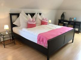 Komfortables Apartment in Uni- und Citynähe, Unterkunft zur Selbstverpflegung in Oldenburg