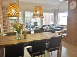 VAKANTIEWONING 'NOORDERSTEK', self catering accommodation in Egmond aan Zee