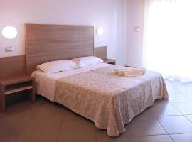 Hotel Arno, hotel in Cesenatico