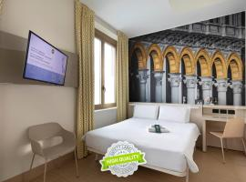 Matilde Boutique Hotel, hotel in Milan