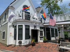 Pilgrim House, hotel in Provincetown