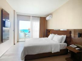Ozgur Bey Spa Hotel, מלון באלאניה