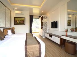 Doan Gia Resort Phong Nha