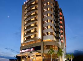 E-RED HOTEL KUANTAN