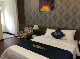 Huyen Nga Hotel