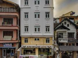 KIM HOANG HOTEL