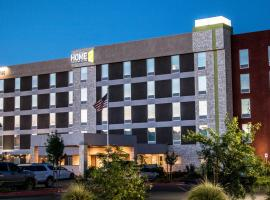Home2 Suites By Hilton Las Vegas Strip South