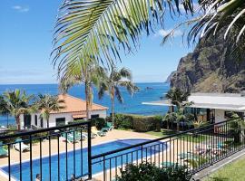 Casa da Capelinha, hotel perto de Casas típicas de Santana, Ponta Delgada