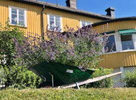 Hotell Åre Fjällsätra