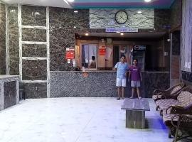 Hotel New Darshika, guest house in Vrindāvan
