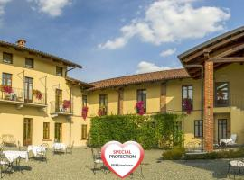 Best Western Plus Hotel Le Rondini, hotel near Turin Airport - TRN,