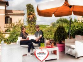 Best Western Ars Hotel, hotel in Rome