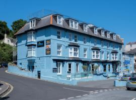 Holiday Inn Express - Exeter - City Centre, hotel in Exeter