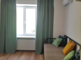 BiryuZa apt., apartment in Novosibirsk