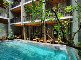 Minh House, pet-friendly hotel in Da Nang
