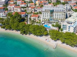 Hotel Park Makarska, Hotel in Makarska