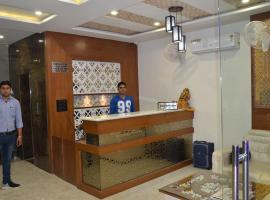 Anjali Mahal Hotel