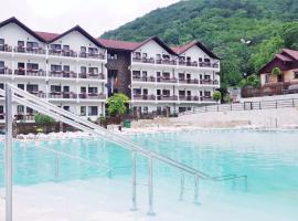 Pensiunea El Ryo, hotel din Călimăneşti