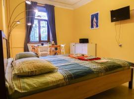 MY ROOM FAMILY Hotel