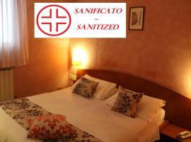 Hotel Doge, hôtel à Venise (Santa Croce)