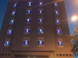 فنون راحتي, serviced apartment in Riyadh