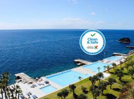 VidaMar Resort Hotel Madeira - Dine Around Half Board