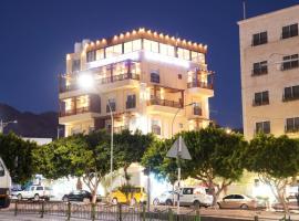 Laverda Hotel, hotel near Aqaba Fort, Aqaba