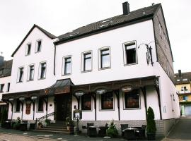 Hotel Restaurant Zum Neuling, hotel in Bochum