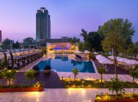 Adana HiltonSA Hotel, hotel near Adana Airport - ADA,