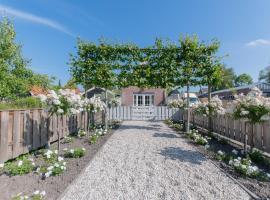 Vakantiewoning t Uusje Wemeldinge, holiday home in Wemeldinge