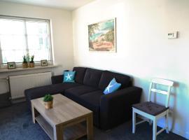 Het Sandhuisje, appartement in Zandvoort