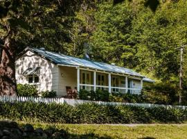 The Kangaroo Valley Cottage, hotel in Kangaroo Valley