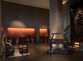 taksim daimon suites, отель в Стамбуле