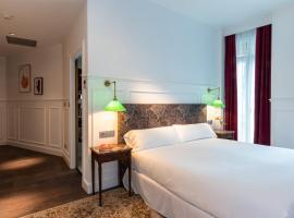 Bernardo Hotel
