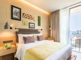 Hotel Indigo Larnaca - Adults Only