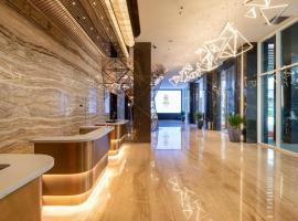 Ames Hotel, hotel di Melaka