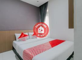 OYO 2228 Arwinda Costel, hotel in Cianjur