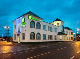 Holiday Inn Express London Chingford, pet-friendly hotel in London