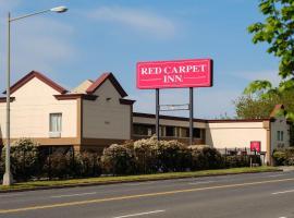 Red Carpet Inn Washington DC
