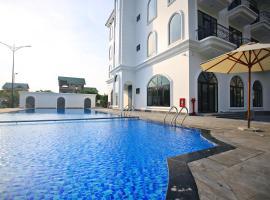 Hafi Hotel