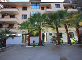 Real Hotel, hotel in Durrës