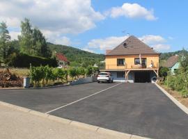 le chemin du meunier, hotel in Riquewihr