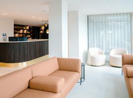 Hotel du Bassin、オーステンデのホテル