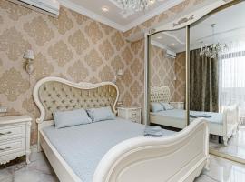 Greek Street Deluxe Apartment, помешкання для відпустки в Одесі