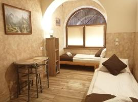 Apartament i pokoje gościnne Gniezno